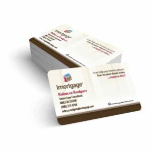 Plastic Specialty Business Cards