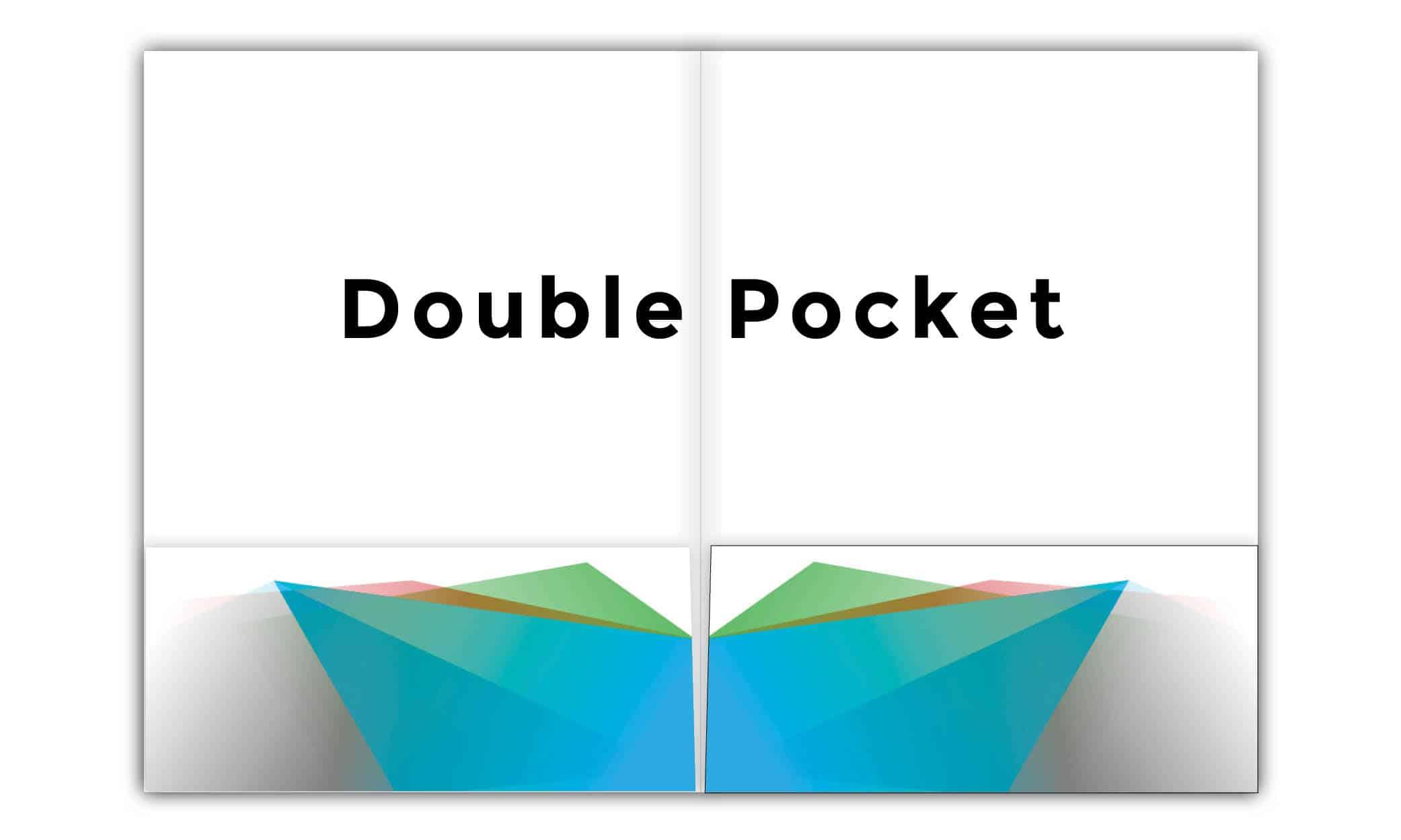 Double Pocket