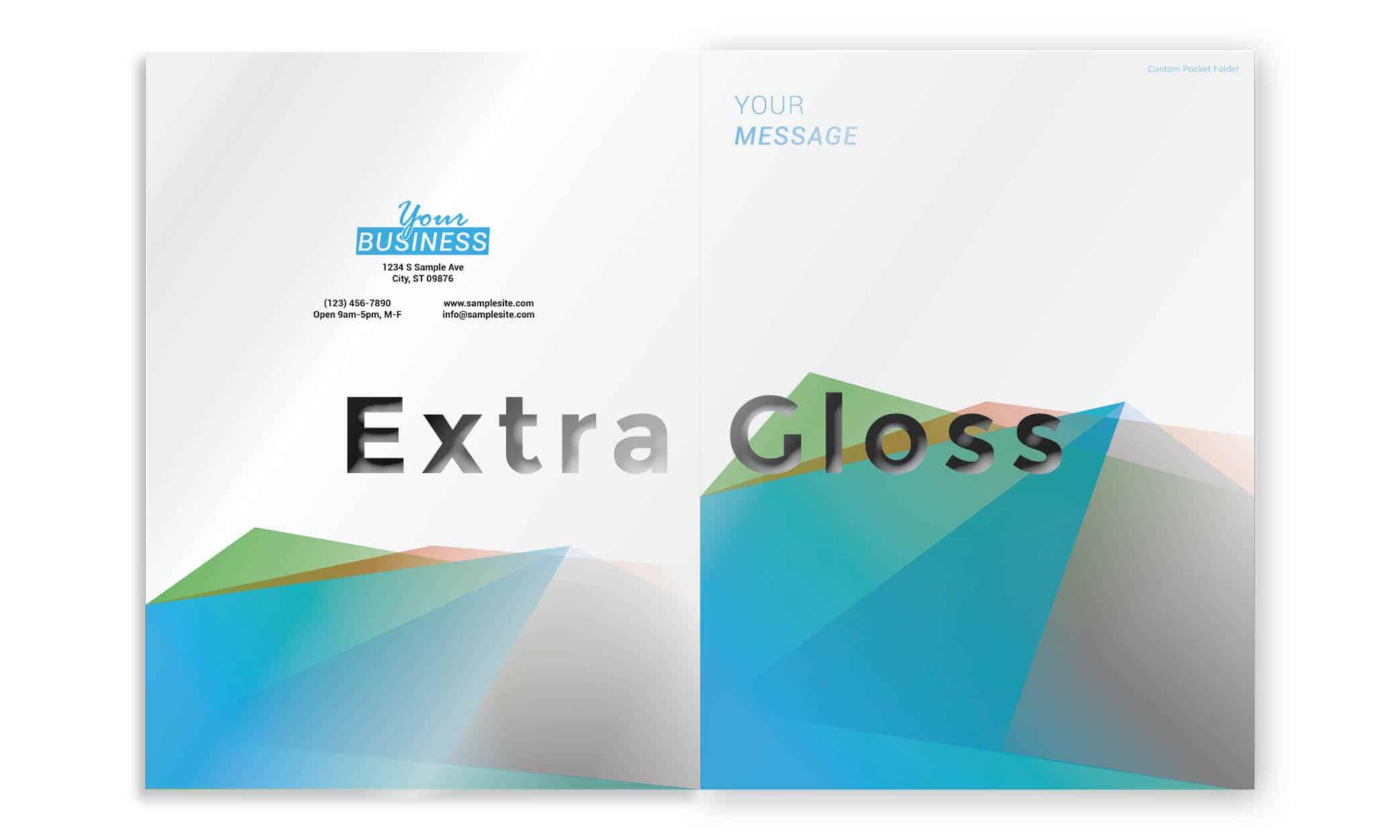 Extra Gloss