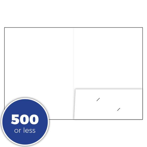 custom presentation folders no minimum custom presentation folders small quantity
