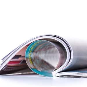 perfect bound magazine diagrams