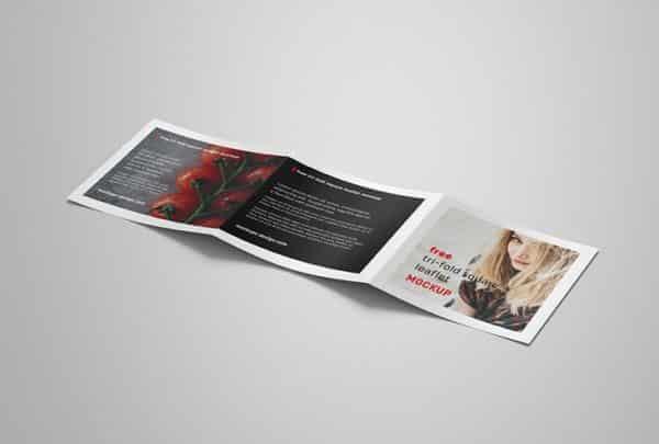 Square Brochure Printing Square Brochure Template Square Brochure Trifold (1)-min