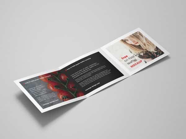 Square Brochure Printing Square Brochure Template Square Brochure Trifold (2)-min