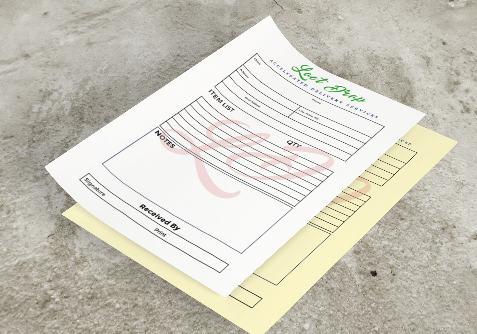business form printing multipart business form printing fast business form printing 2 part business forms ncr printing_1