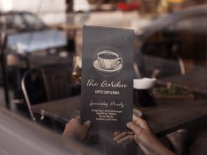 waterproof menus, plastic menus, laminated menus, polyester menus, water proof menu printing_1-min