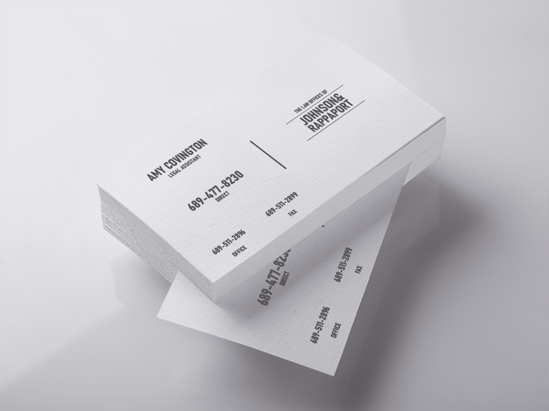 Lenin Business Card printing